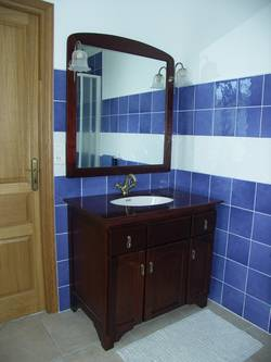 Photo 2 de la salle de bain - Ourtau